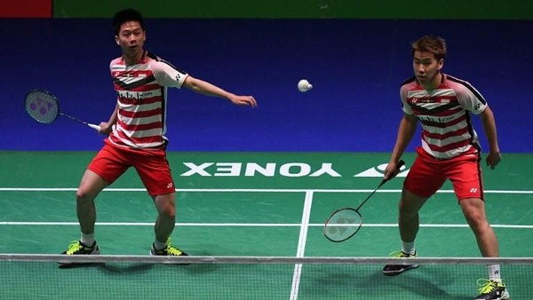 Tonton Live Streaming Final All England di Sini!