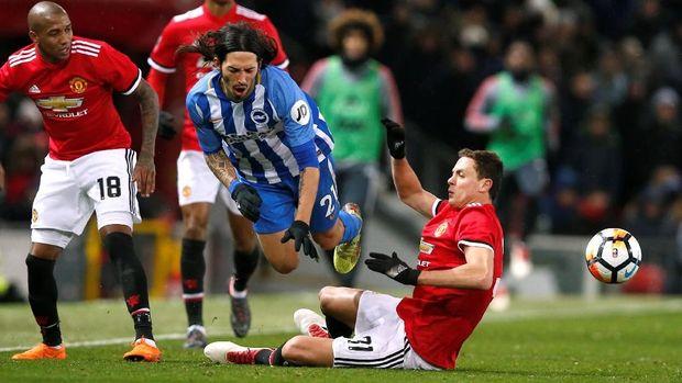 Menurut Lingrad Manchester United tidak boleh menyia-nyiakan peluan di Piala FA.