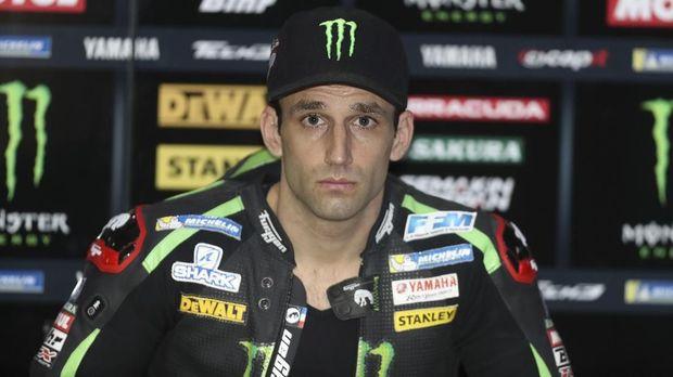 Johann Zarco berhasil meraih pole MotoGP Qatar 2018.