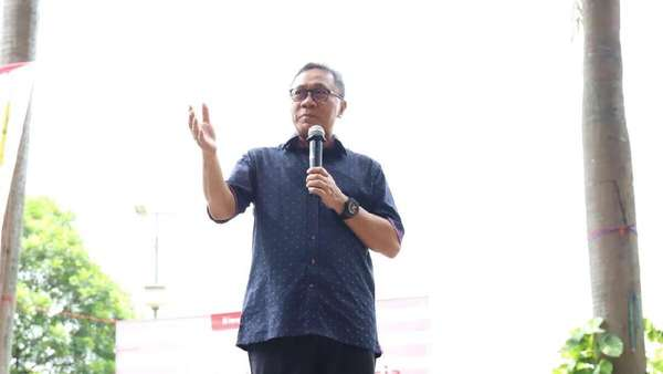 PKS Minta Jatah Cawapres Prabowo, PAN: Politik Itu Jangan Maksa