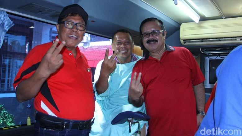 Rp 1,1 juta Bagi Pria di Kota Blitar yang Bersedia Divasektomi