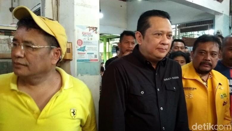 Hotman: Saya Tak Suka Politik, Tapi Prabowo-Airlangga Klien Gue