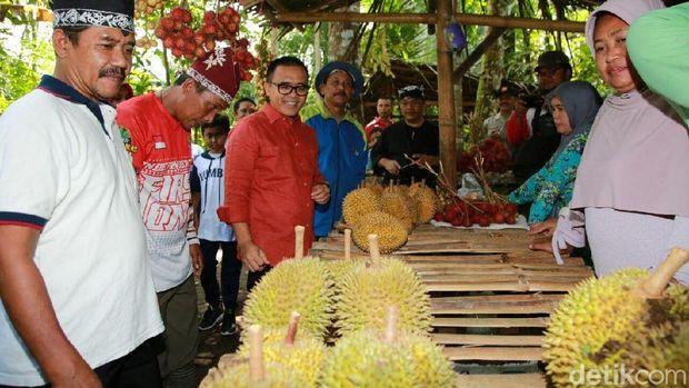 Traveler Pecinta Durian Wajib Liburan ke Banyuwangi! Ini Alasannya..
