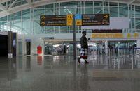Nyepi, Bandara Ngurah Rai Bali Tutup Satu Hari