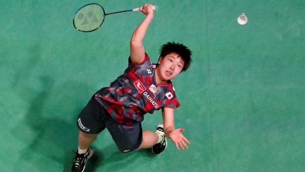 Akane Yamaguchi bakal berjuang merebut gelar All England pertama dalam kariernya.
