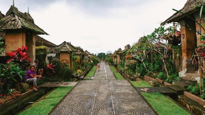 Foto: Ilustrasi Bali (Intan Rahmadani/dTraveler)
