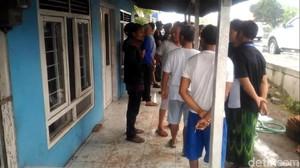 Polisi Dalami Riwayat Kejiwaan Penyerang Pengurus NU Kendal