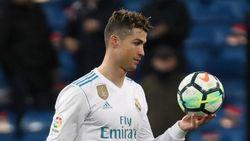 Zoff: Ronaldo Unstoppable, Berharap Saja Dia Meleset