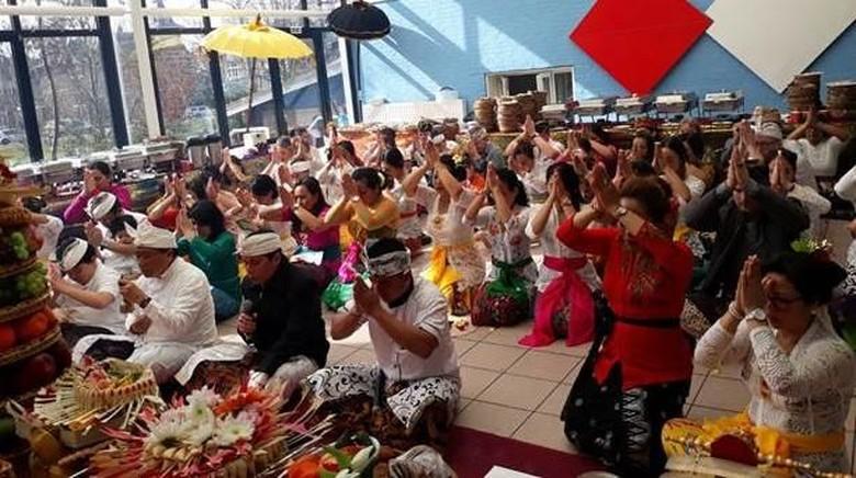 #BaliSafe Cultural Festival 2018 (Dok KBRI Den Haag)