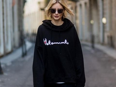Daftar 10 Brand Fashion Paling Hits Dunia, Gucci di Posisi Puncak