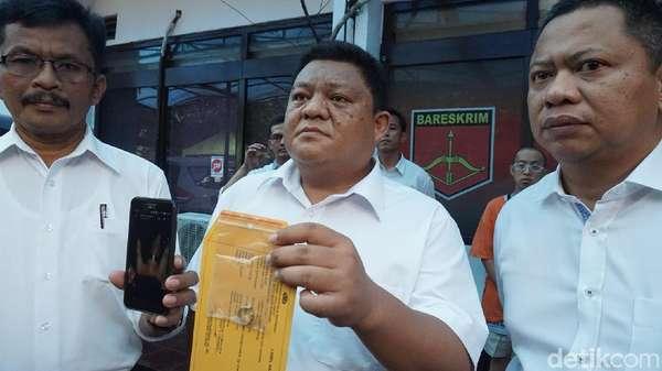 Dipasangi Cincin Secara Paksa, Mahasiswi Bandung Alami Trauma