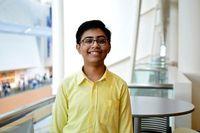 Kisah Bocah 14 Tahun Ahli Kecerdasan Buatan IBM
