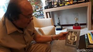 Salah Satu Orang Terkaya RI Ini Dulunya Anak Bandar Becak