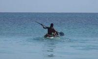 Melaut mencari ikan pekerjaan utama penduduknya (Natalia Guerrero/BBC Travel)