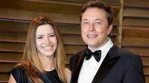Para Wanita Seksi yang Terjerat Elon Musk