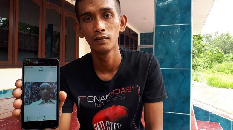 Jenazah Zaini Tak Dipulangkan, Keluarga: Mana Keadilan?