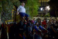 Di Surabaya, Walikota Liverpool Nikmati Malam di Jalan Tunjungan