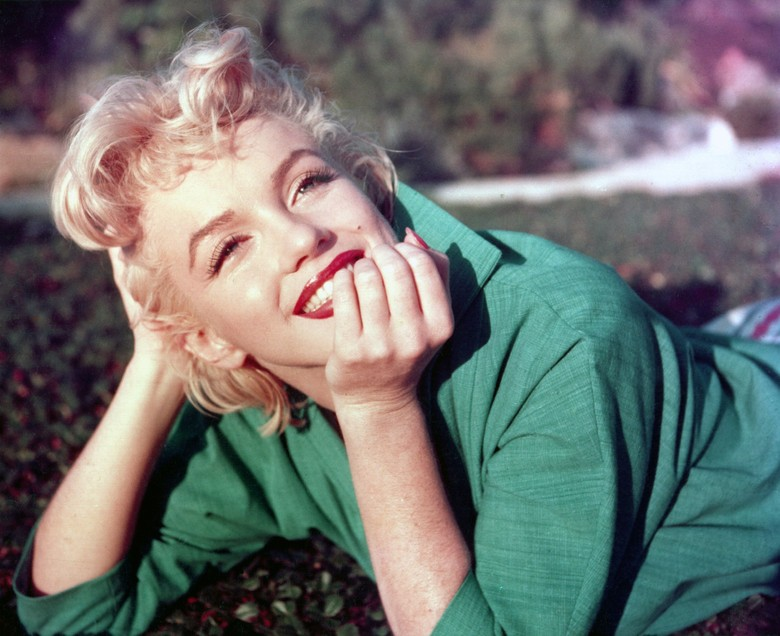 Marilyn Monroe Foto: Getty Images