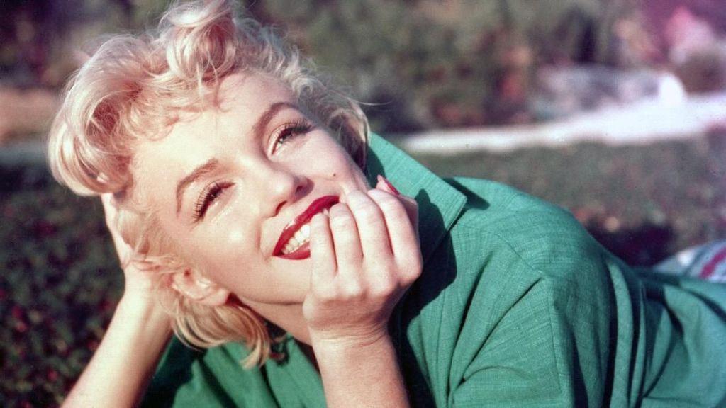 Mobil Pengantin Marilyn Monroe Dilelang