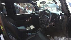 Waduh! Interior Mobil Bisa Sebabkan Kanker