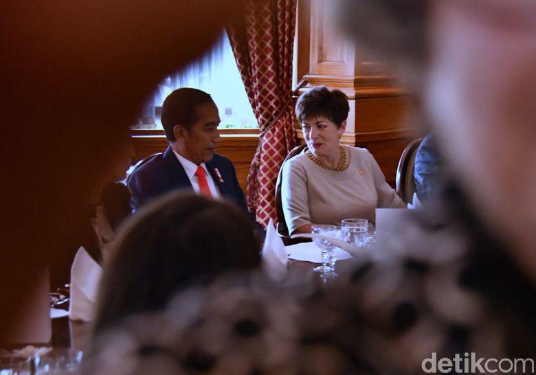 Berita Selandia Baru: Diplomasi Kopi Jokowi Di Selandia Baru