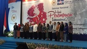 SBY: Sebelum Jokowi Blusukan, Saya Sudah Keliling Indonesia