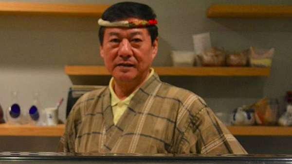Mengenang Chef Harada, Juru Masak Kocak nan Ramah