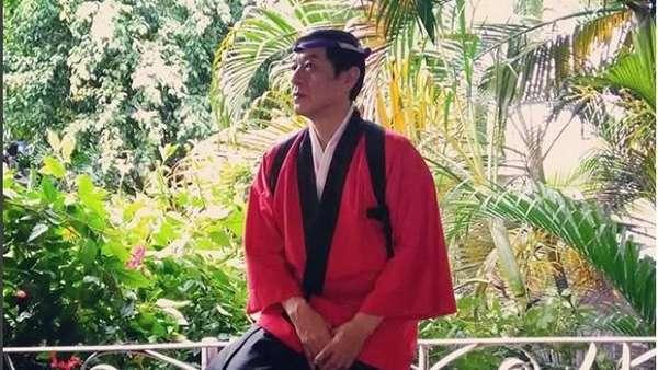 Selamat Jalan, Chef Muhammad Hiromitsu Harada...