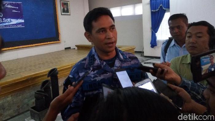 Danlanud Adi Soemarmo, Kolonel Pnb Indan Gilang, Karanganyar, Senin (19/3/2018).