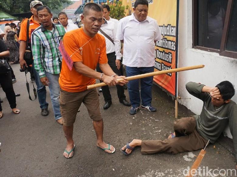 Berkas Perkara Pembunuhan Ustaz Prawoto Sudah P21