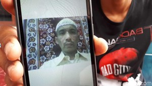 Istana: Eksekusi Pancung Zaini di Saudi Tanpa Pemberitahuan