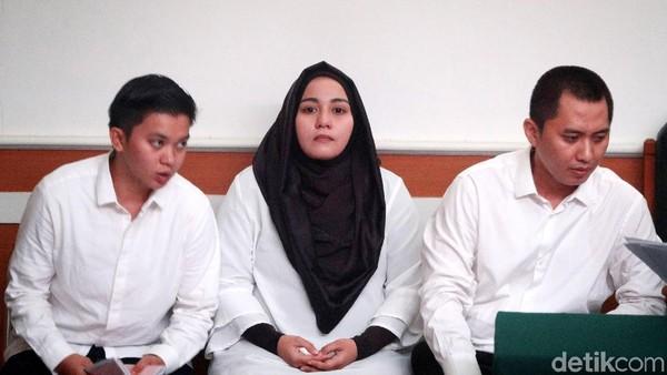 Bos First Travel Andika Divonis 20 Tahun, Anniesa 18 Tahun Penjara