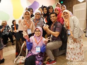 Saat Guru-guru dari ASEAN Kopdar di Australia