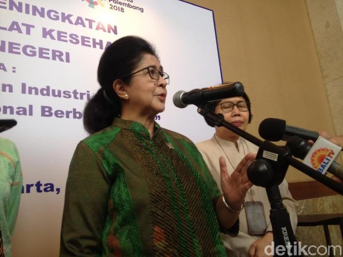 Foto: Frieda Isyana Putri/detikcom