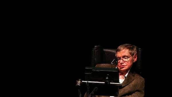 Pro-Kontra Akhir Dunia Versi Stephen Hawking