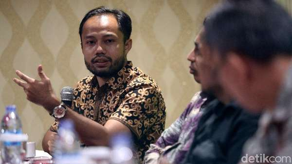 MA Bolehkan Eks Koruptor Nyaleg, KPU Disarankan Konsultasi ke DKPP