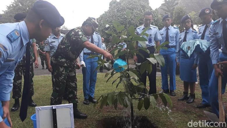 Ini Pesan Panglima TNI Kepada Siswa SMA Taruna Nusantara