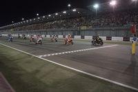 MotoGP Qatar dibatalkan. Tapi kelas Moto2 dan Moto3 tetap digelar.