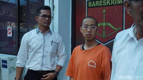 Kata Tetangga Soal David yang Pasang Cincin ke Wanita di Bandung