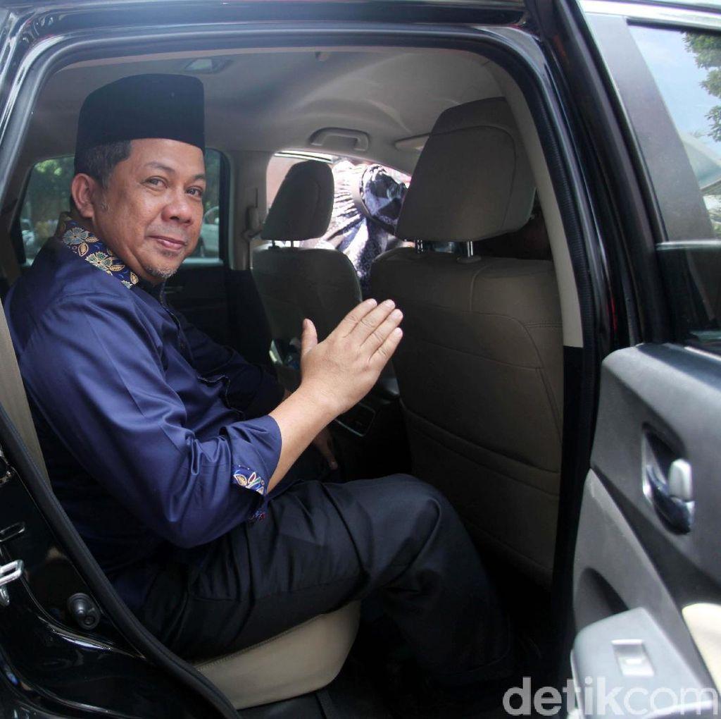 Diprediksi Fahri Bakal Innalillahi, Ini Suara PKS Tiap Pemilu