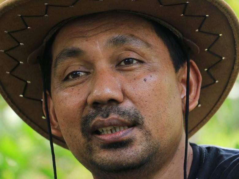 Ini Duka Petani Aceh Usai Tanggalkan Gaji Rp 75 Juta di World Bank