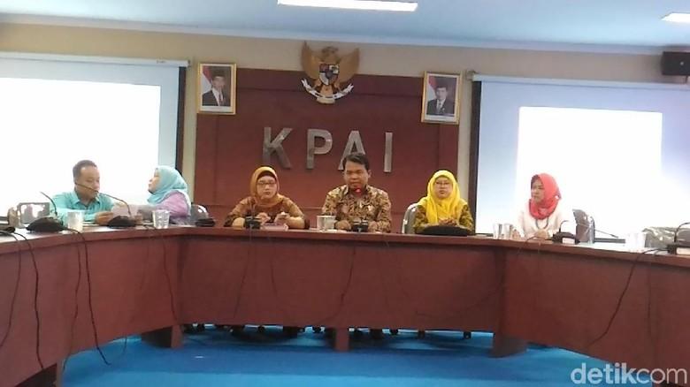 Siswa Keroyok Cleaning Service, KPAI Soroti Pola Asuh Orang Tua