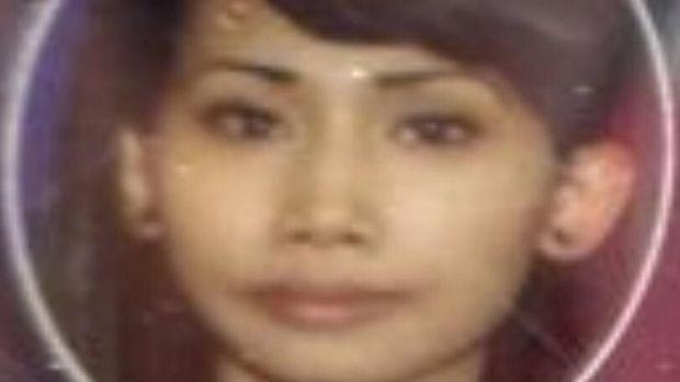 Yun Siska, korban pembunuhan