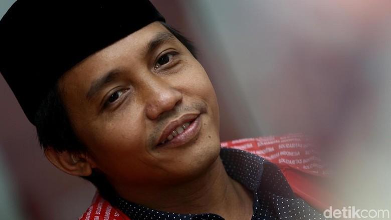 PSI soal Pidato Game of Thrones Jokowi: Winter Indonesia Itu Prabowo