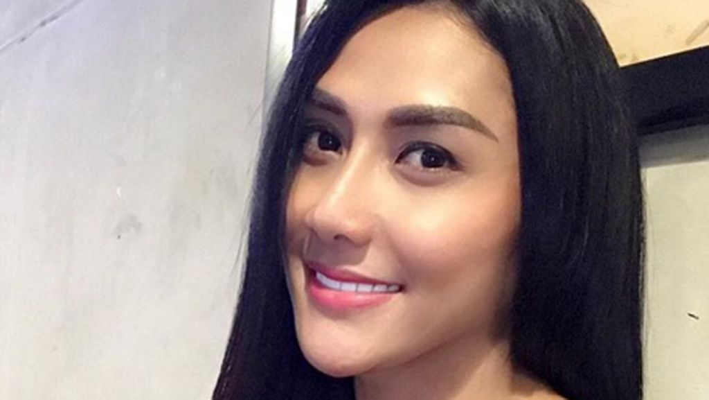 Melly Tantang Lucinta Luna Cek Rahim ke Dokter