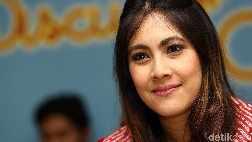 Politikus PSI Isyana Sedih Ani Yudhoyono Sakit, Doakan Lekas Sembuh