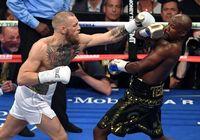 Segera Terwujud! Conor McGregor vs Manny Pacquiao