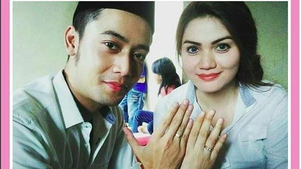 Hilda Vitria Mau Banding Penolakan Batal Nikah, Kriss Hatta Siap Meladeni
