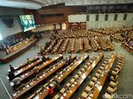 Ketua DPR Dorong Rapat RUU Antiterorisme Digelar Terbuka