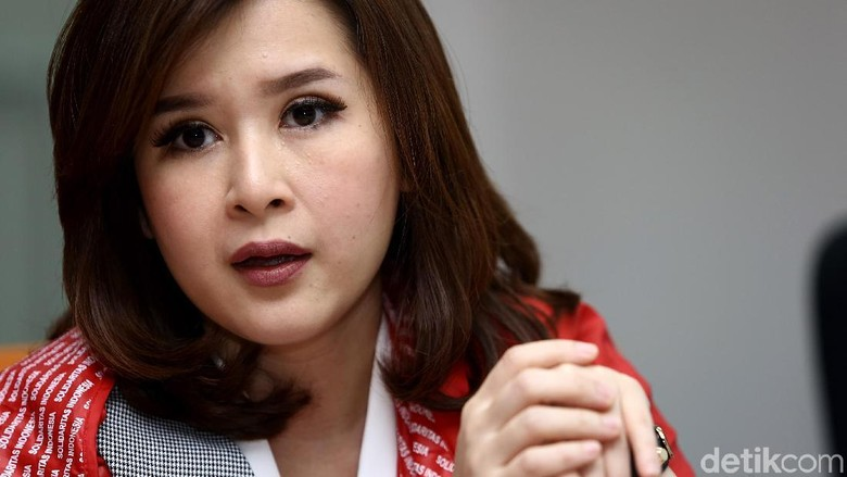 Diprediksi Tak Lolos ke DPR, PSI Siap Kerja Keras